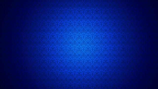 Синяя текстура