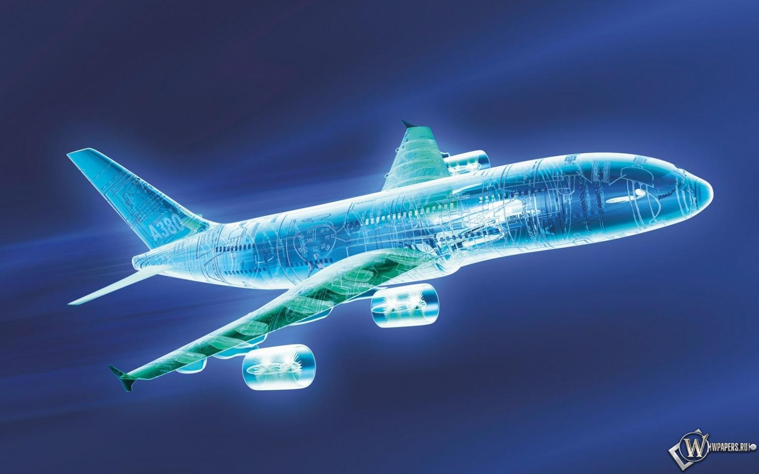 Модель самолёт эскиз 1536x960 картинки