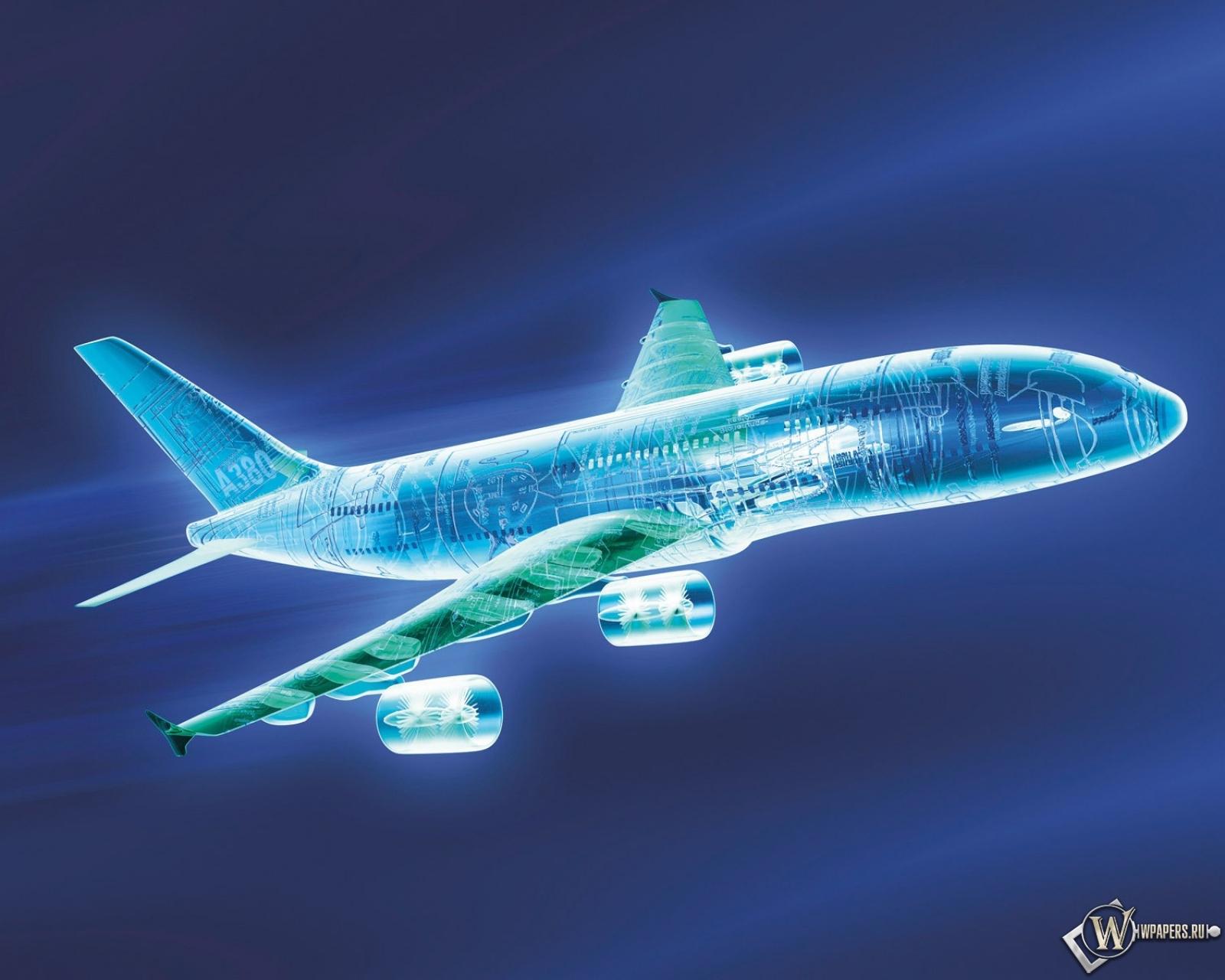 Эскиз самолета 1600x1280: wpapers.ru/wallpapers/3d/63/1600-1280_Эскиз-самолета.html