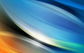 Обои Лепесток: Волны, Цвет, Поток, Абстракции