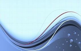 Обои абстрактные линии: Линии, Vector, Абстракции
