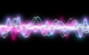 Обои Wave color: Минимализм, Волна, Цвет, Абстракции