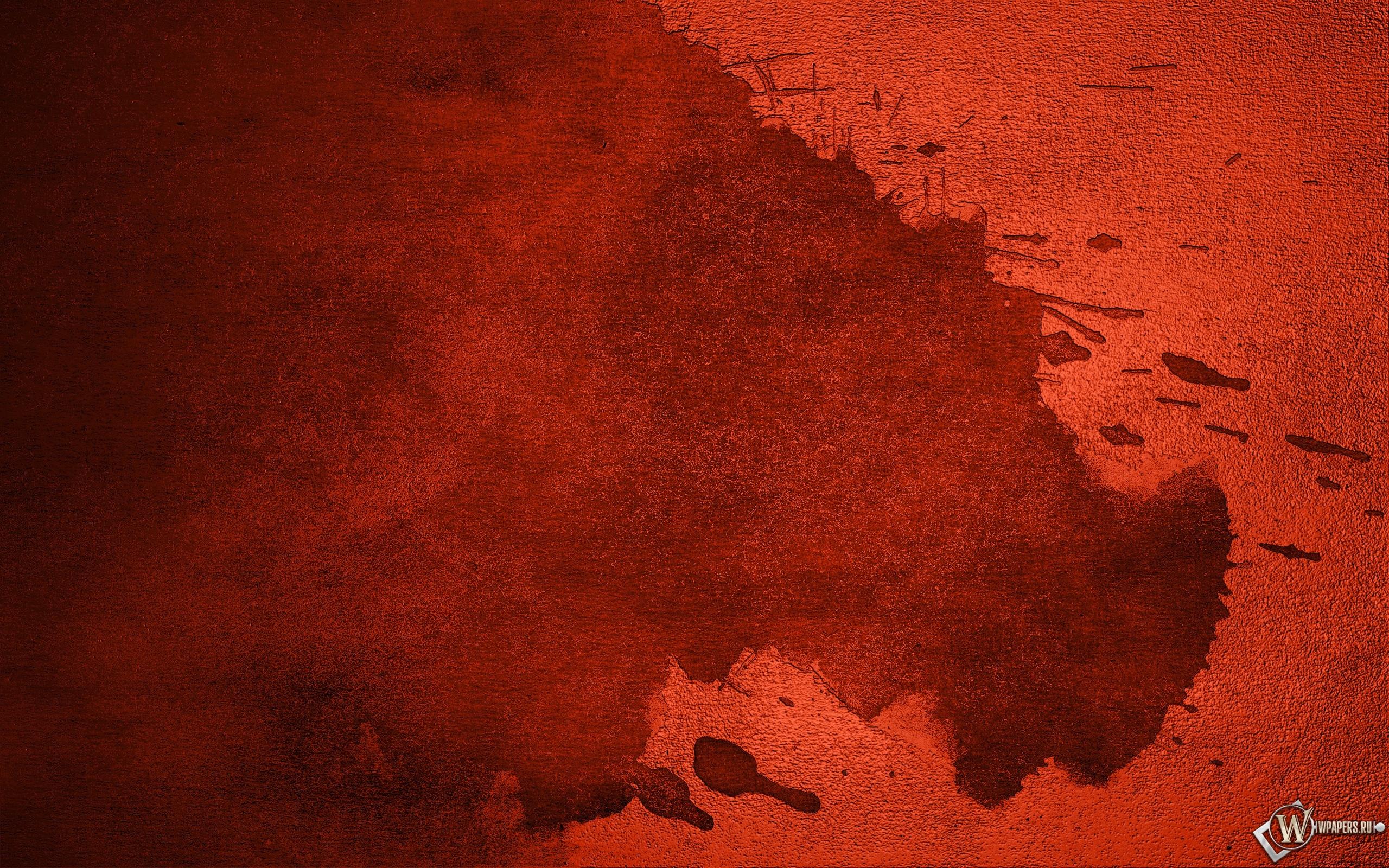 Устрашающее кровавое пятно 2560x1600
