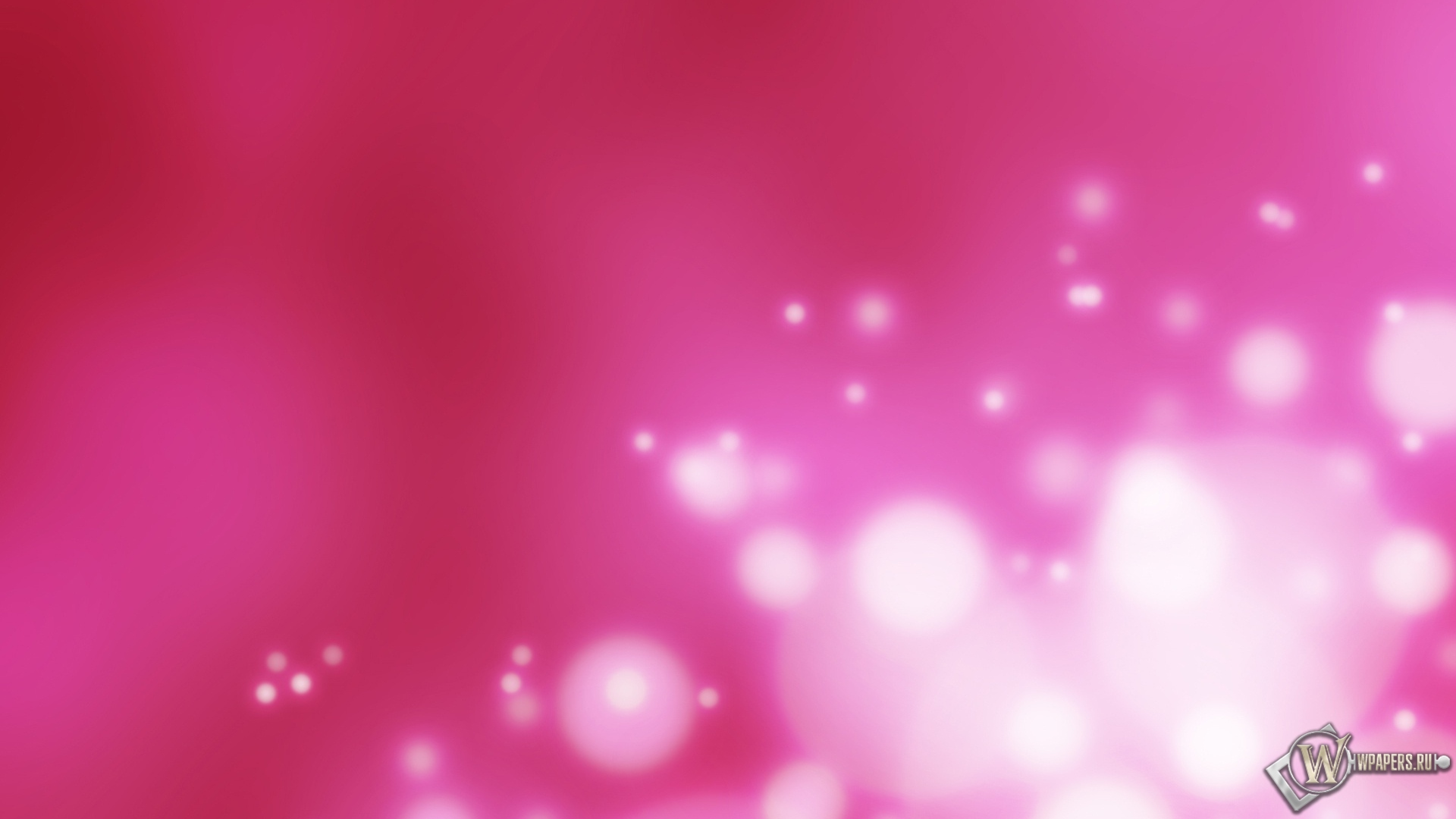 Обои розовая нежность на рабочий стол