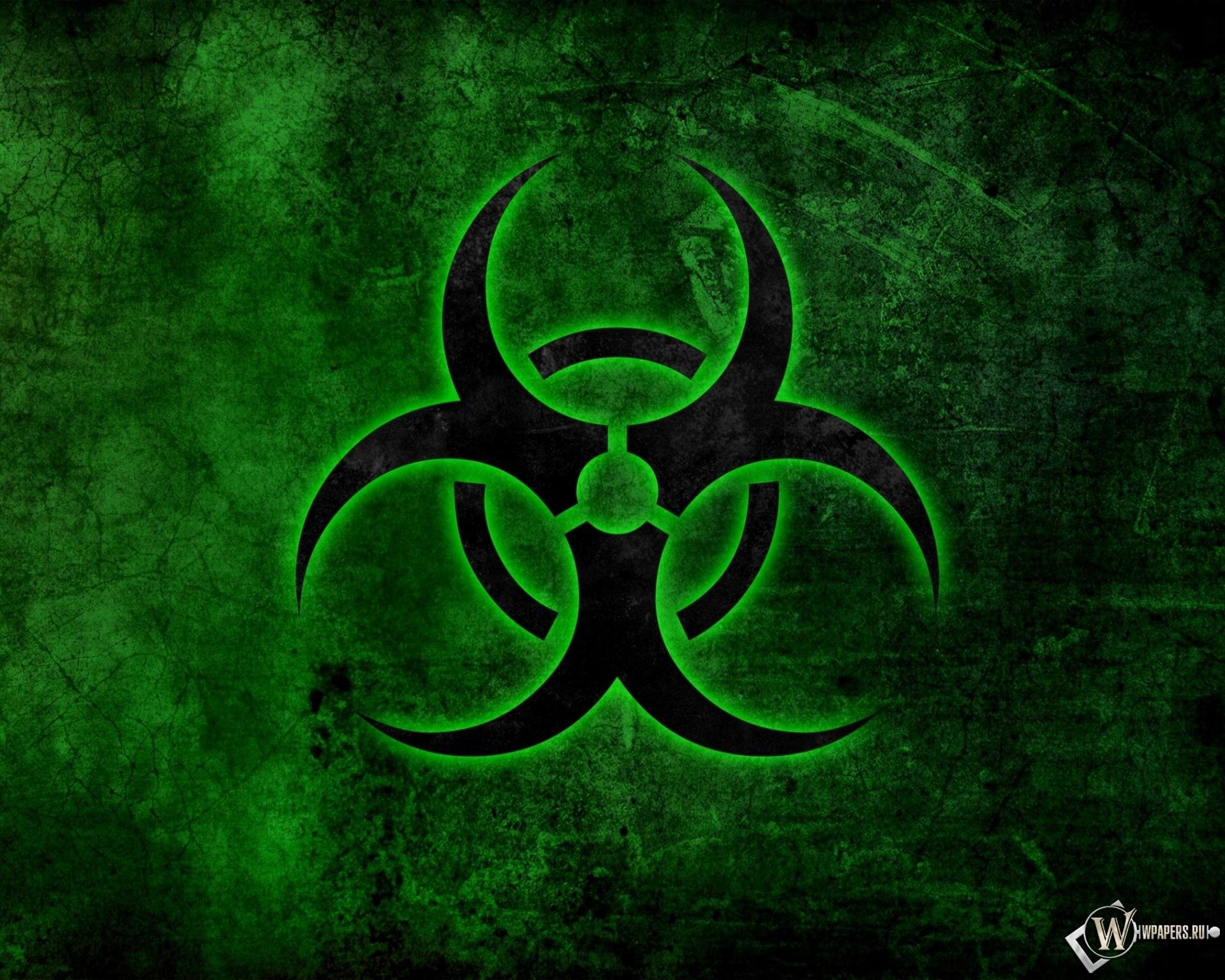 Biohazard 1920x1536