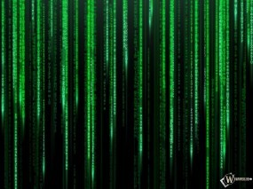 Обои Матрица: Матрица, Код, Matrix, Абстракции