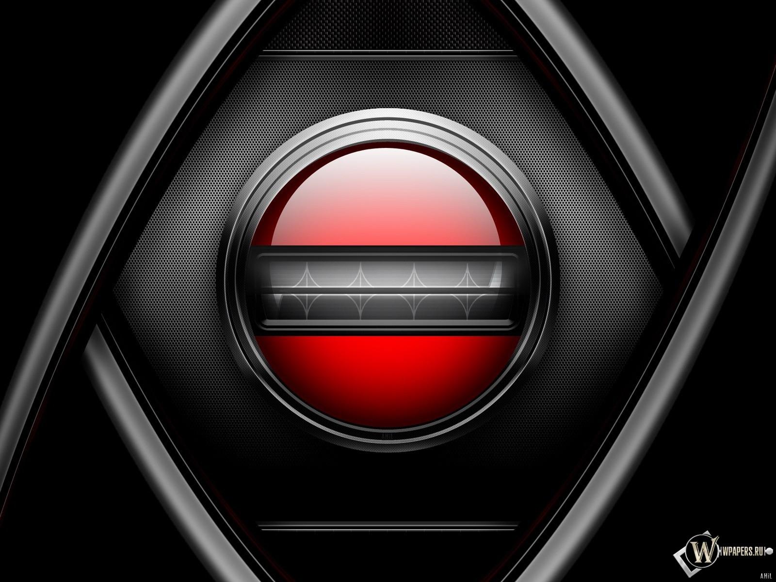 Кнопка на сетке 1600x1200