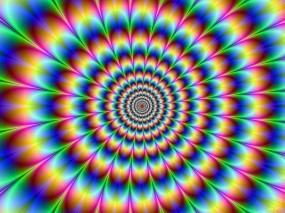 Обои Вырви глаз: Абстракция, Иллюзия, Абстракции