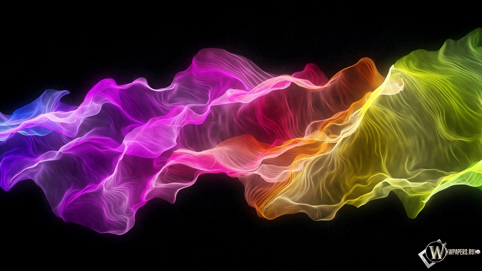 Обои абстракция абстракция волна