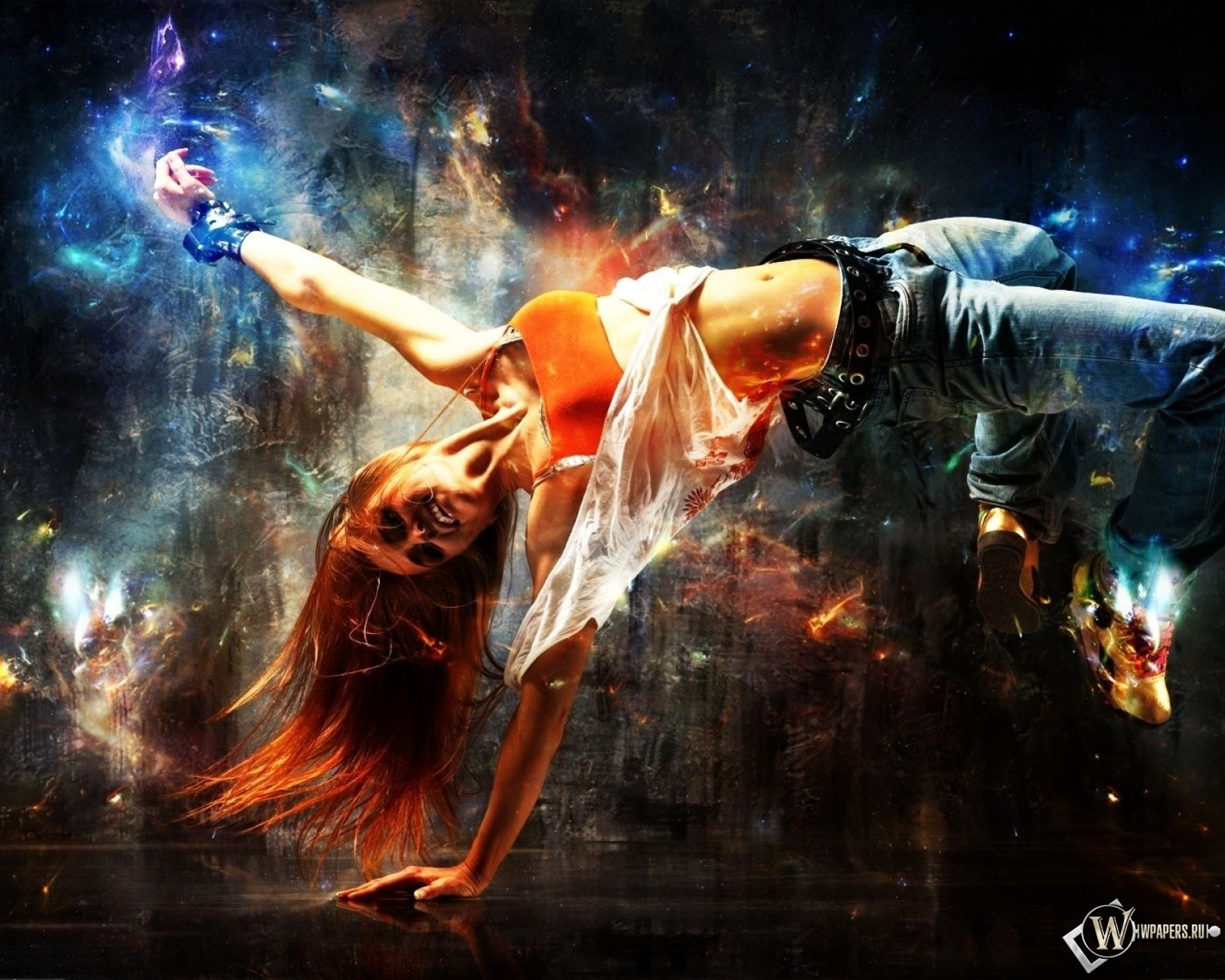 Арт музыка танцы  № 2843825 бесплатно