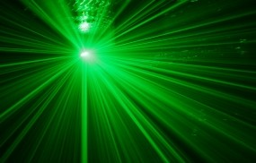 Обои Лазер: Абстракция, Лазер, Диско, Абстракции