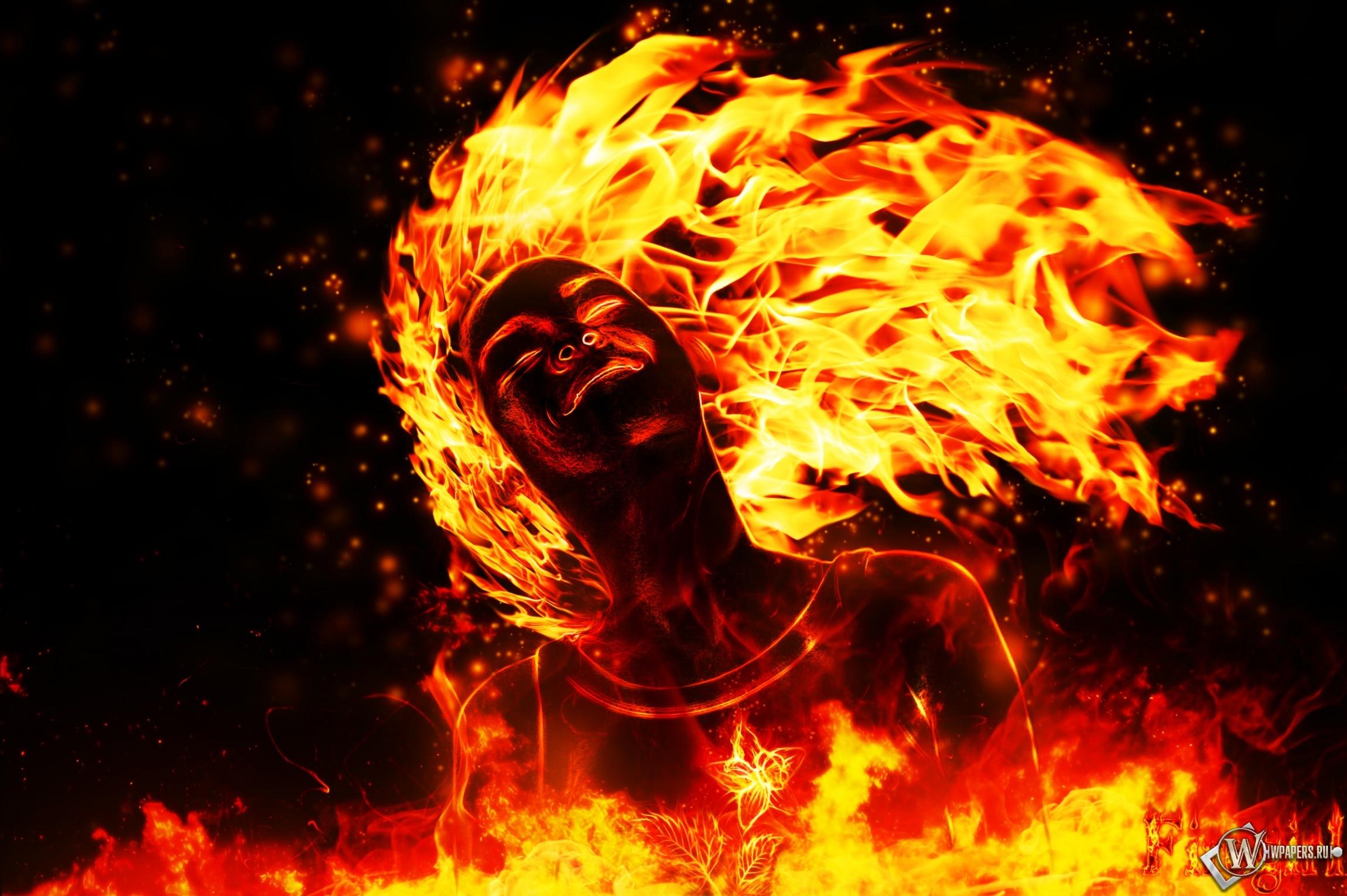Firegirl 2300x1530