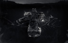 Обои Крест: Крест, Готика, 3D Графика