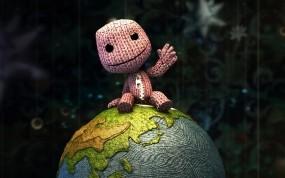 Обои Hello,world!: Земля, Рендеринг