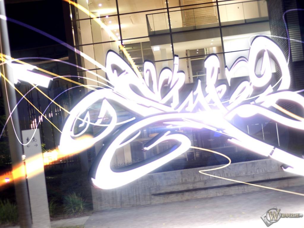 Картинки граффити цветов 4