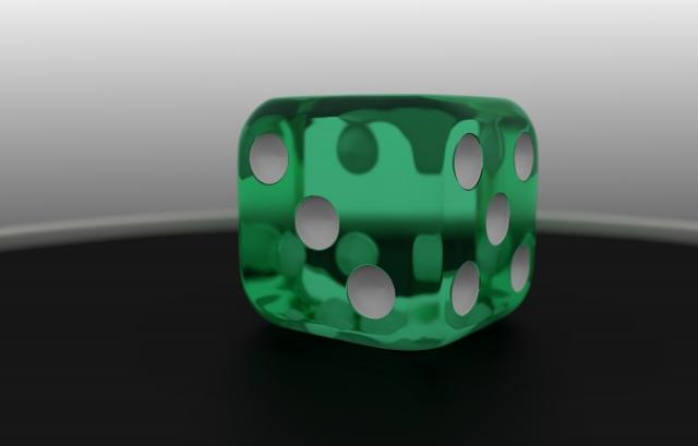The Cube Original Headwitcher CG