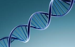 Обои ДНК: Минимализм, Спираль, ДНК, Рендеринг