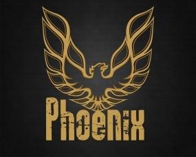 Обои Phoenix: Жар, Птица, Феникс, Разное