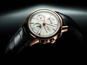 Обои Longines - Швейцарские часы: Часы, Разное