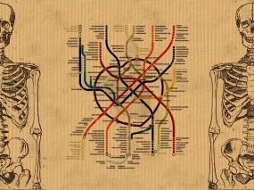 Обои метро москвы: Сердце, Москва, Метро, Разное