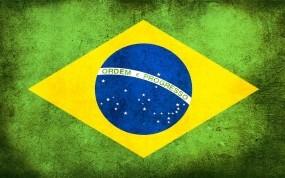 Обои Флаг Бразилии: Флаг, Бразилия, Разное