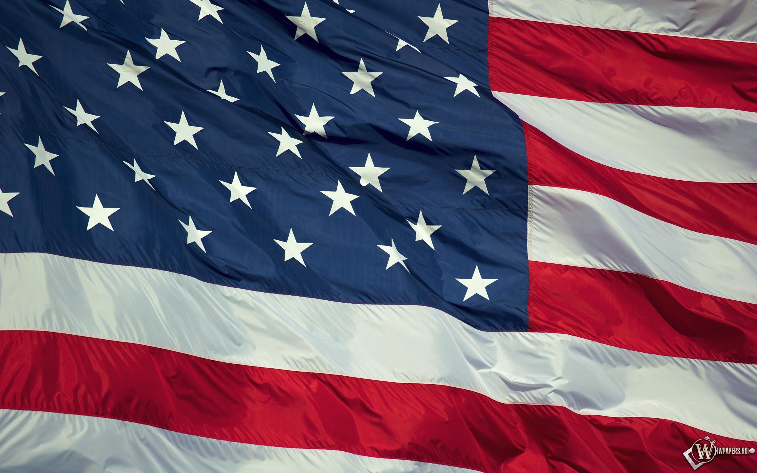 Обои флаг сша звёзды флаг америка usa