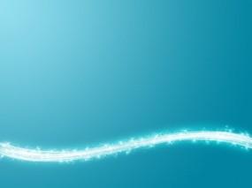 Обои Голубой фон: Синий, Минимализм, Фон, Разное