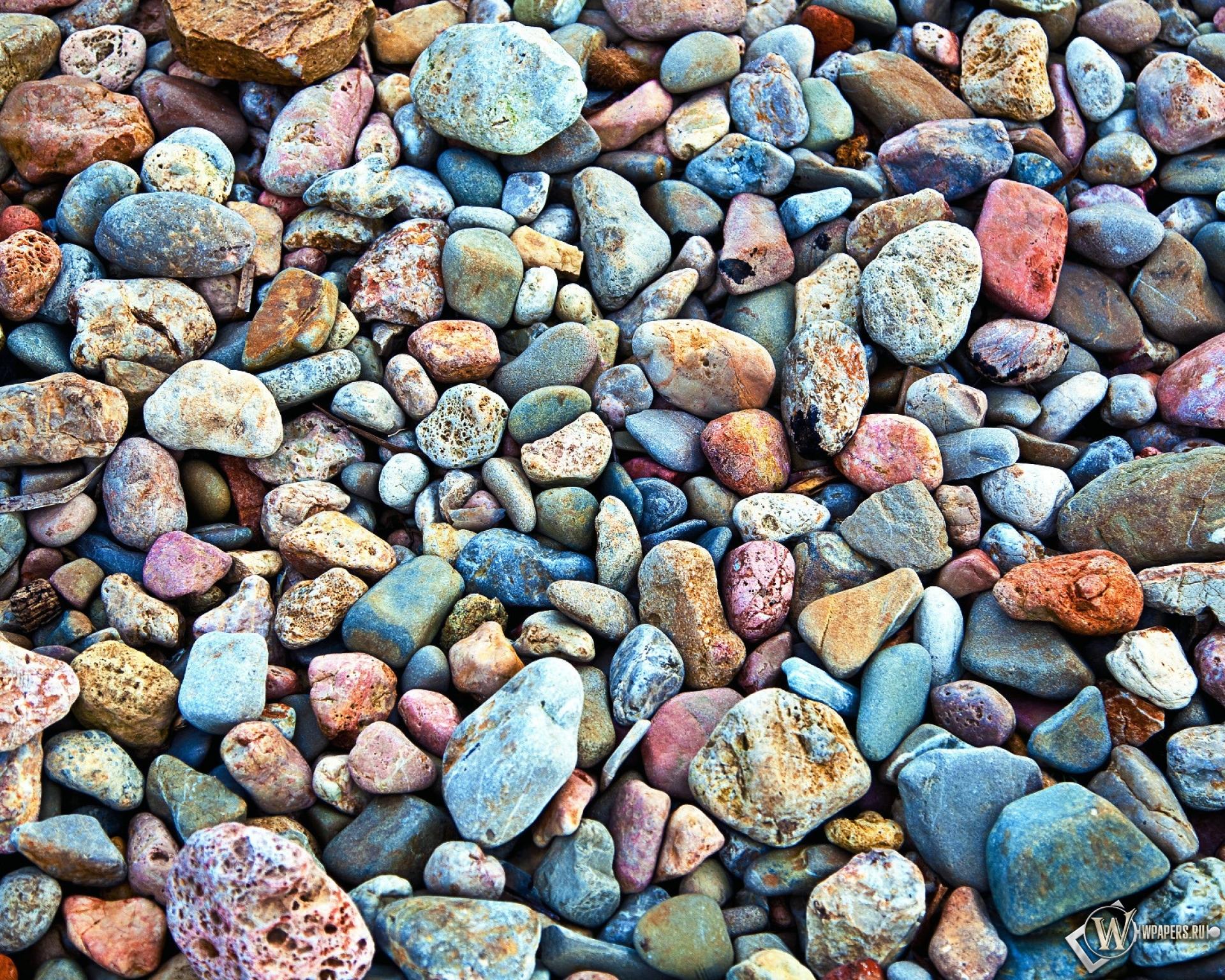 Гладкие камни  № 1383864  скачать