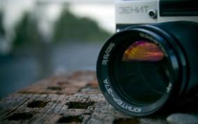 Обои Фотоаппарат Зенит : Фотоаппарат, Разное