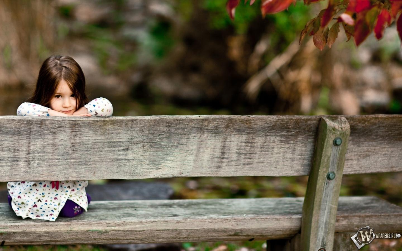 Картинки на рабочий стол осень для девочек