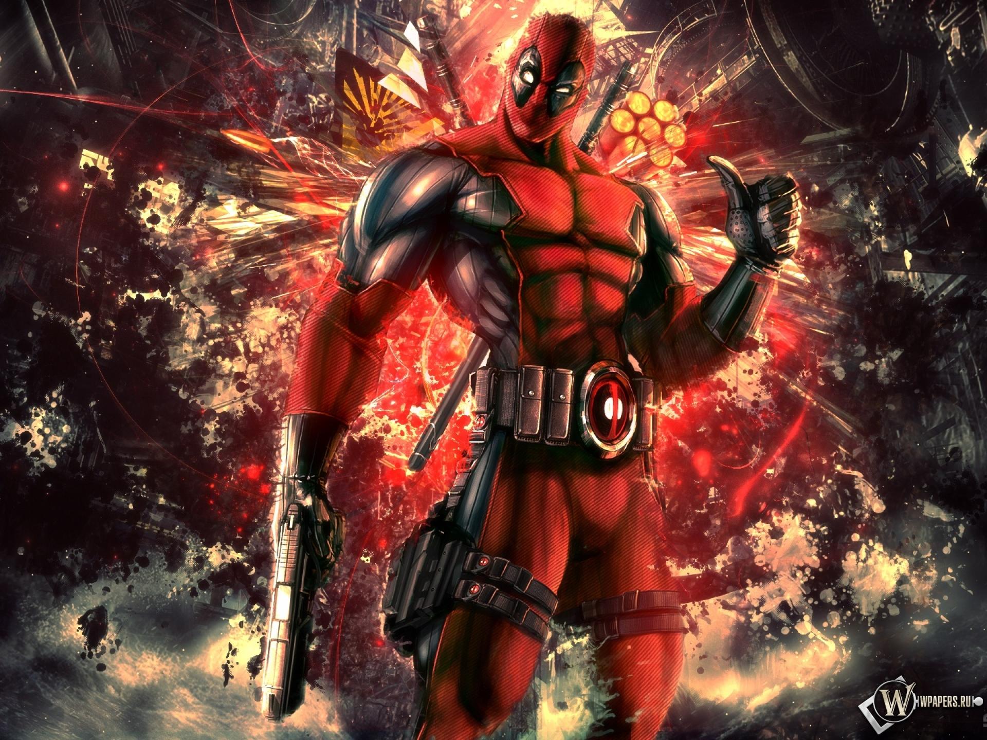 Смотреть онлайн бесплатно в качестве Прохождение Deadpool - Часть 5