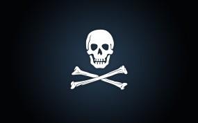 Пиратская эмблема