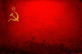 Обои СССР: СССР, Красный, Флаг, Разное