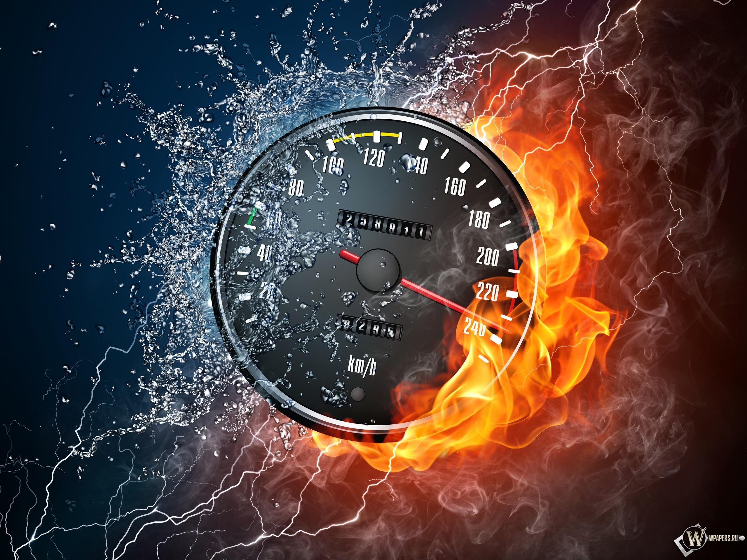 спидометр speedometer  № 2611016 бесплатно
