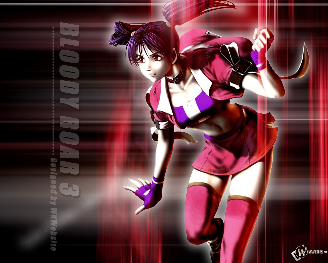 Bloody roar hentai game hentai pic