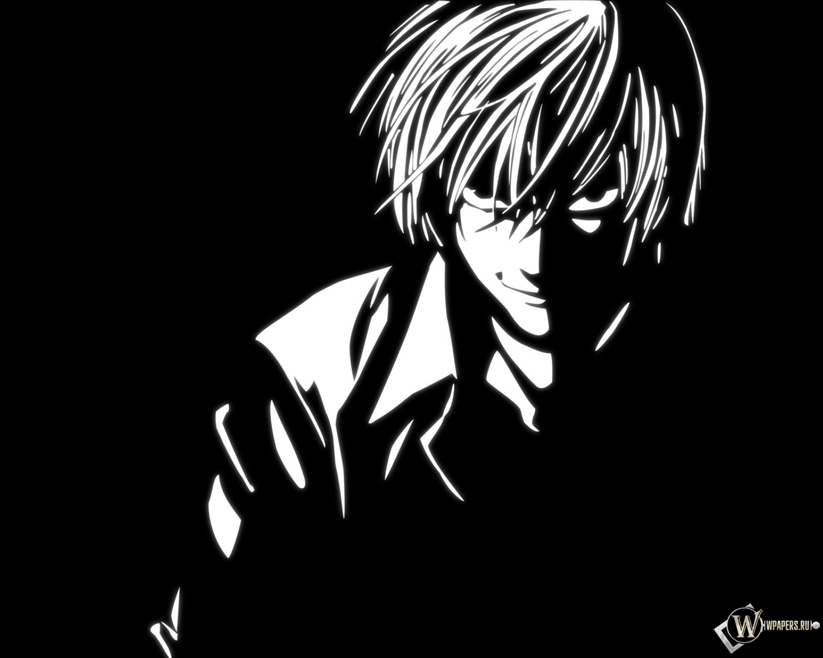 Тетрадь Смерти Death Note