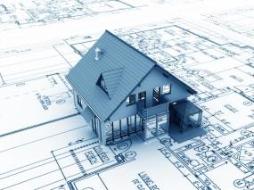 Обои Проект дома: Дом, Архитектура, Домик, Проект, 3D архитектура