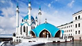 Обои Кул-Шариф: Казань, Мечеть, Кремль, Казань
