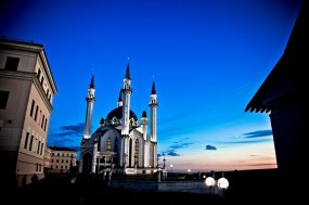 Обои Кол Шэриф: Казань, Мечеть в Казани, Мечеть, Кул Шариф, Казань