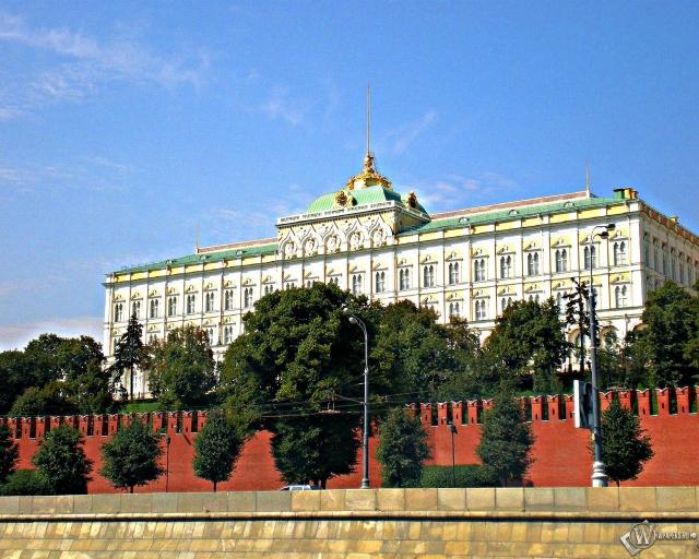 Большой кремлёвский дворец (Москва)