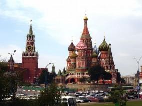 Обои Московский кремль: Кремль, Москва, Собор, Москва