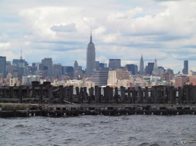 Обои New York 12: , New York