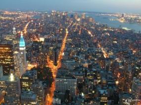 Обои New York 7: , New York