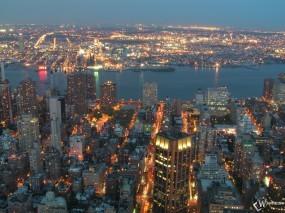 Обои New York 4: , New York