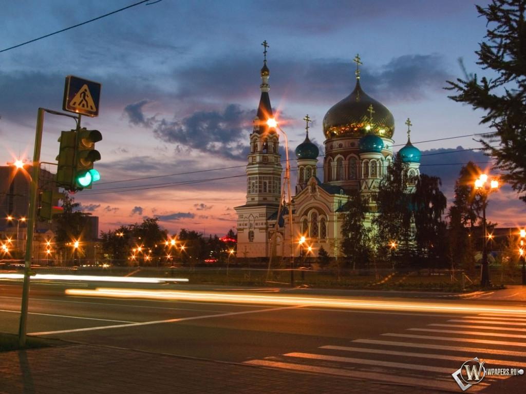 Омск часовой пояс от москвы 4