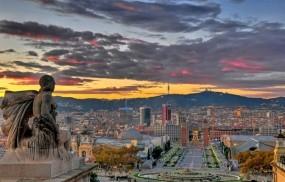 Обои Барселона: Испания, Прочие города