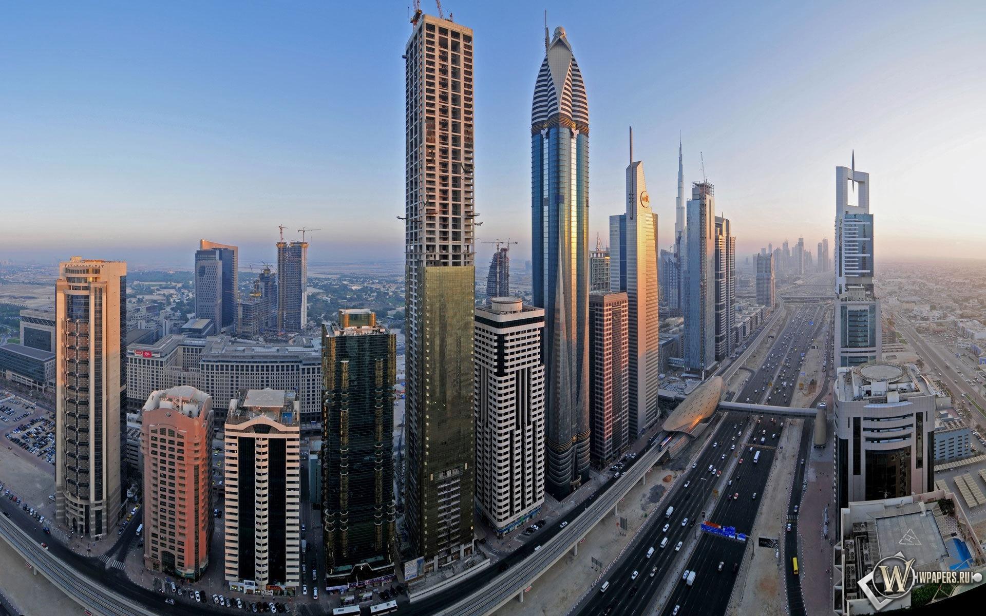 Дубаи 1920x1200