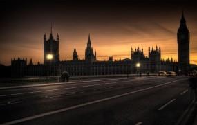 Обои Лондон: Люди, Лондон, Города