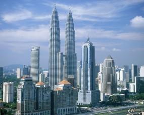 Обои Kuala Lumpur - Malaysia: , Прочие города