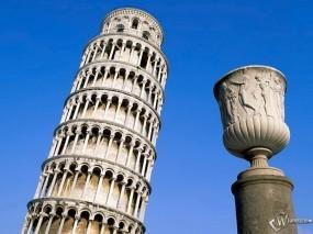 Обои Пизанская башня: , Прочие города